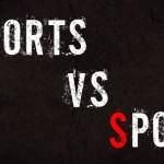 e-sportvssport