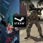 Steam CSGO Dota_0