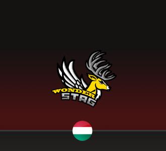 Wonder Stag e-Sports