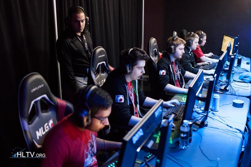 Team Conquest   Fotó: HLTV.org