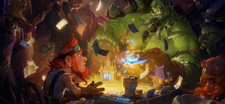 Hearthstone: Egyszerűség és profizmus 20 millió játékos zsebében