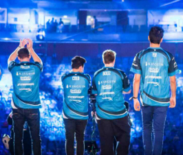 Az SK Gaming és Team X csapatokat kizárták az ELEAGUE-ből
