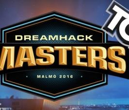 Top 5 pillanat a DreamHack Masters döntőjéről
