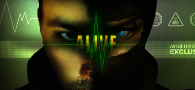 Alive – Revenge after death