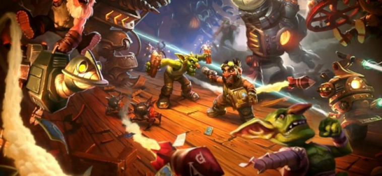 Blizzard: A random faktor növeli a profizmust