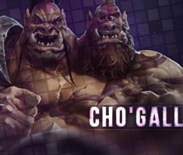 Cho'gall dupla cikk, második rész – Heroes of the Storm hőskörkép #8 – Cho'gall
