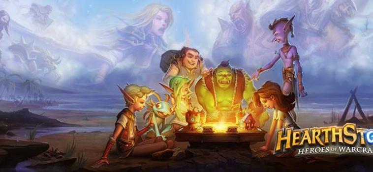 Az okok, amiért a Hearthstone online népszerűbb, mint a Magic: the Gathering