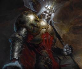 Heroes of the Storm hőskörkép #7 – Leoric