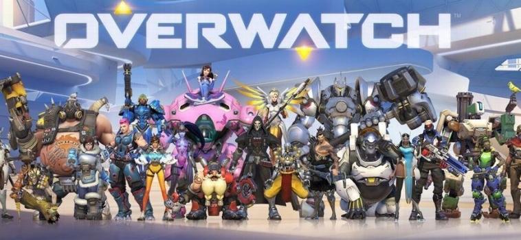 Miért lesz az Overwatch az e-sport következő nagy dobása