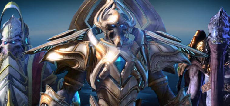 StarCraft II: Legacy of the Void – bemutatkozik a multiplayer