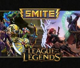 A League-ből a Smite-ba: Smite elemzés