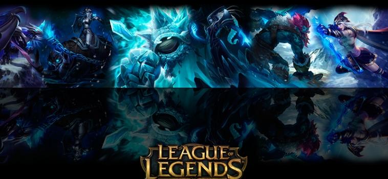 A League of Legends és minden, ami mögötte van