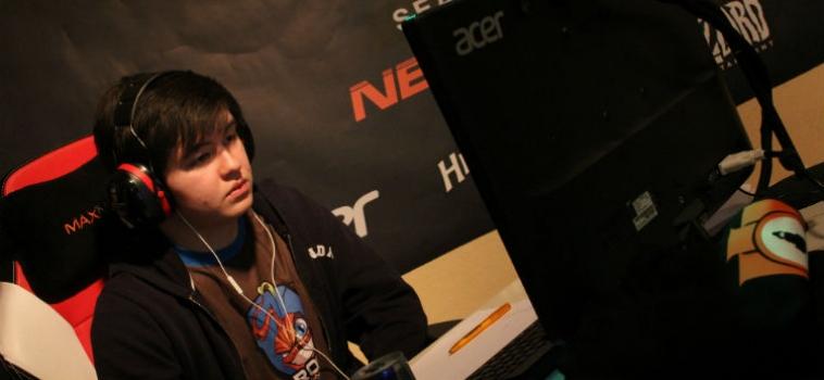 Interjú: Ostkaka, a ROOT Gaming játékosa
