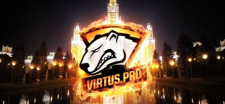 Oroszország egyik leggazdagabb oligarchája 100 millió dollárt fektetett a Virtus.Pro csapatába